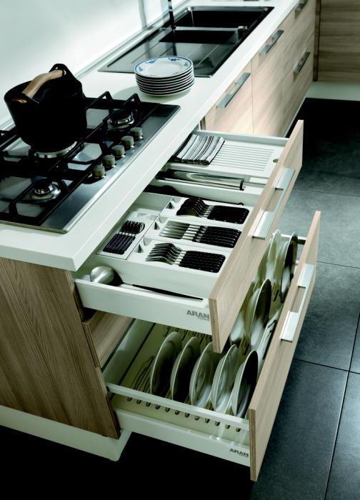 кухни миа энерджи отзывы