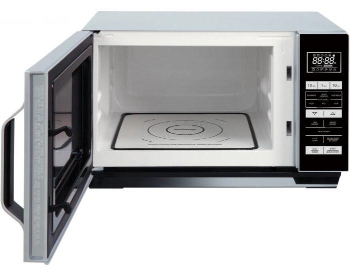 микроволновая печь lg без поворотного стола