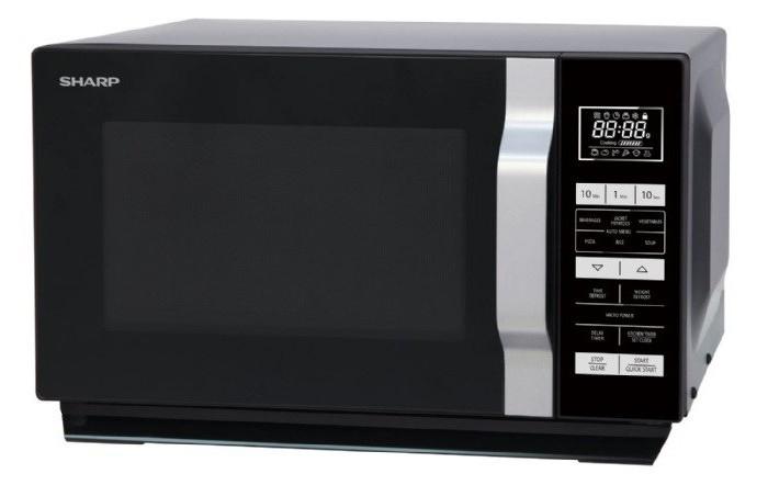микроволновая печь без поворотного стола модели