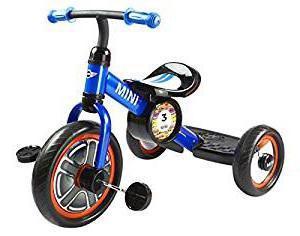 мини трайк велосипед