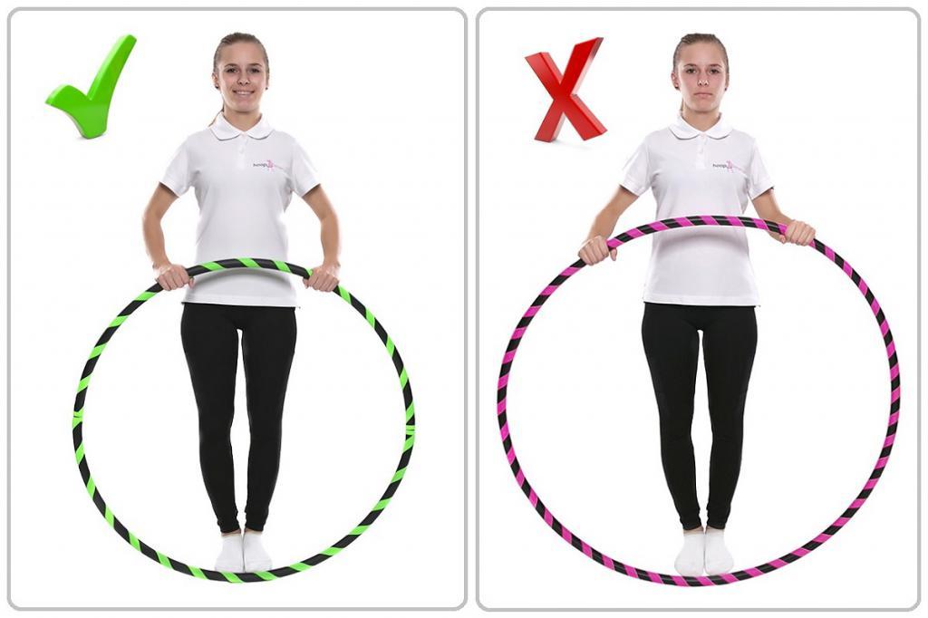 Сбросить Вес Обруч. Неужели простой обруч помогает похудеть?