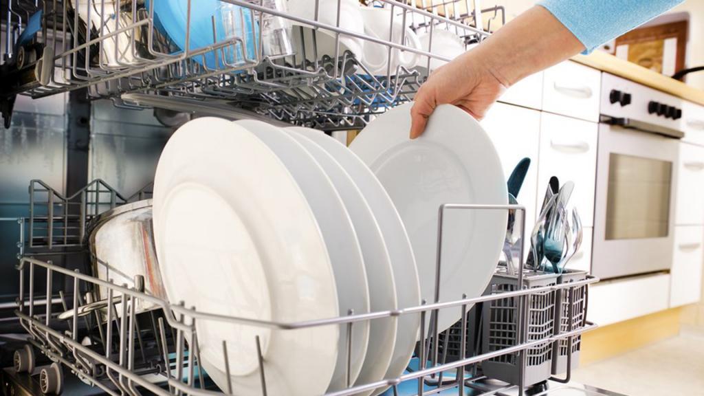 таблетки для посудомоечной машины фейри