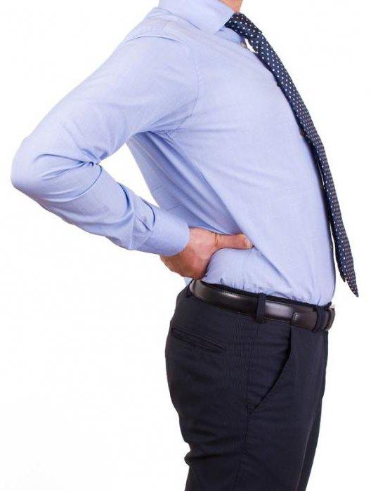 Боль в спине отдает в ягодицу чем лечить thumbnail