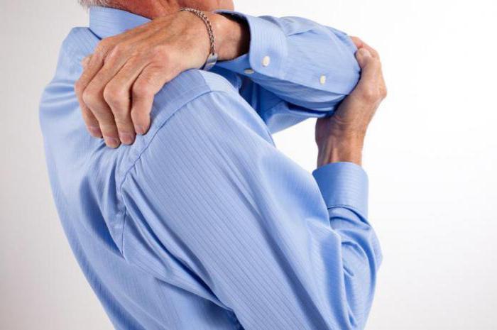 Адгезивный капсулит плеча: симптомы, причины, стадии и особенности лечения