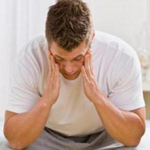 жжение в паху у мужчин лечение