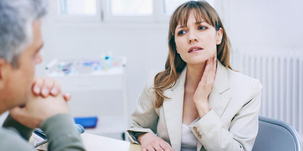 Сколько лечится ангина? Продолжительность течения болезни