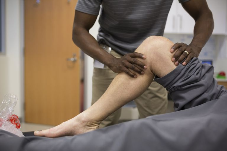 Реабилитация после операции на тазобедренном суставе у детей