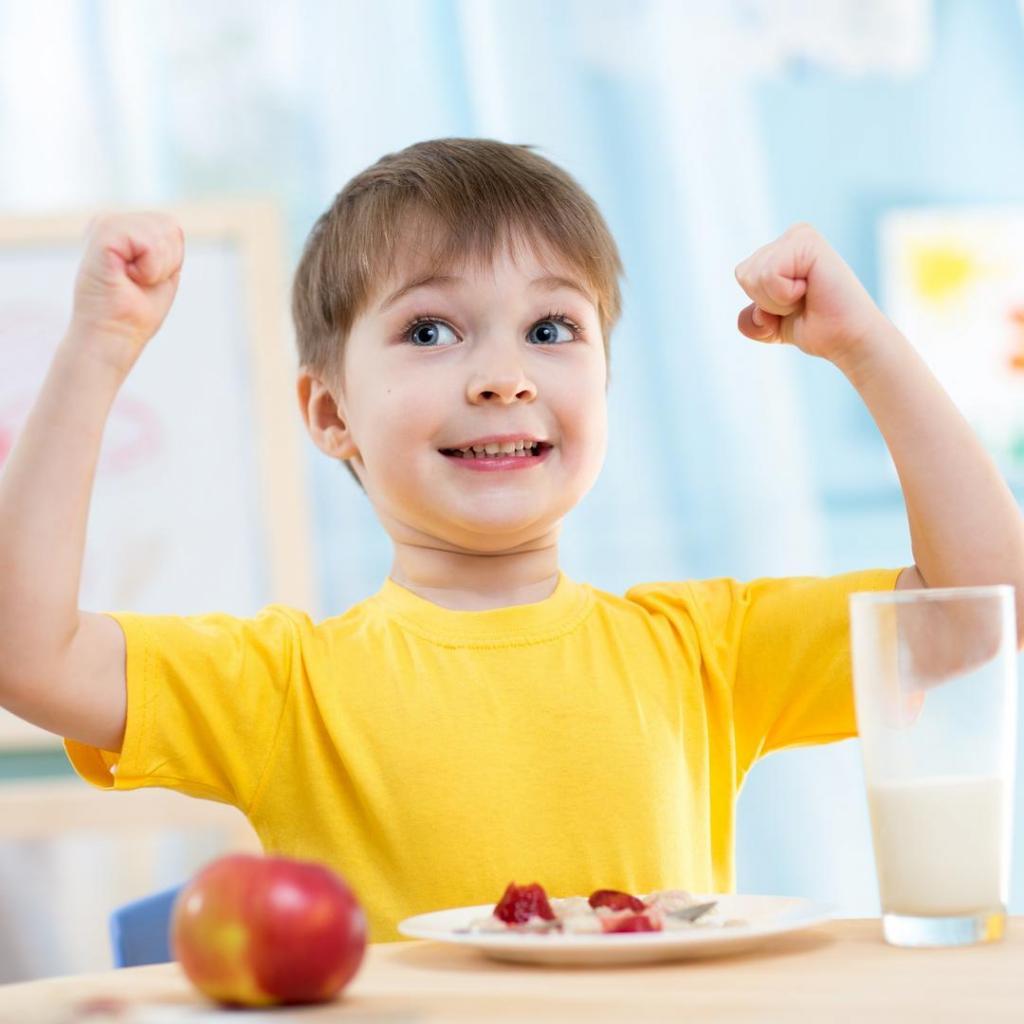 как давать ребенку аквадетрим витамин
