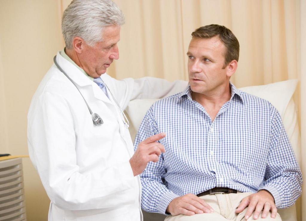 Streptococcus agalactiae норма у мужчин