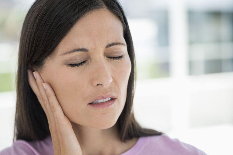eardrum inflammation photo