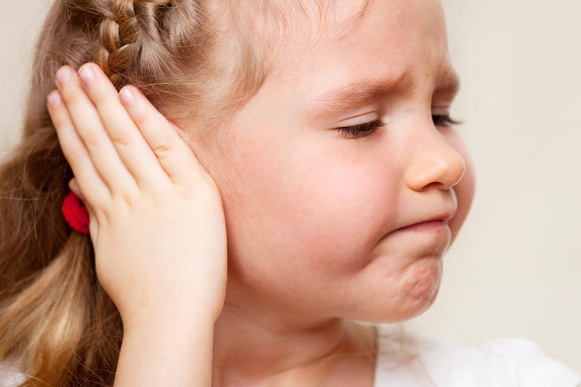 eardrum inflammation is called
