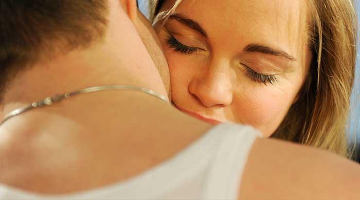 массаж для женщин для возбуждения