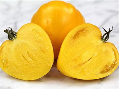 томат оранжевая клубника отзывы