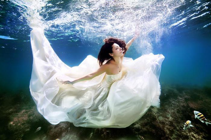 как правильно задерживать дыхание под водой