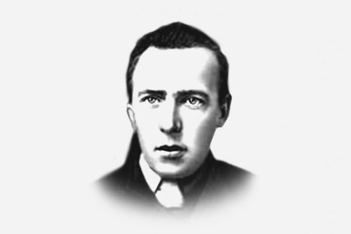 велимир хлебников биография