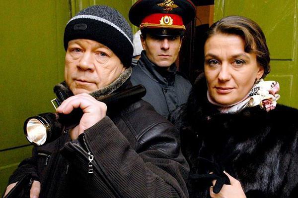 лучшие российские сериалы про полицию