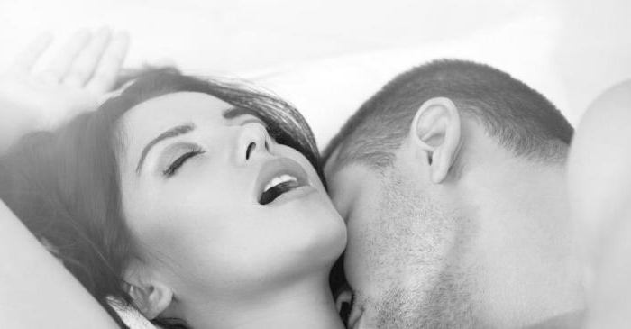 Почему девушка не стонет при сексе