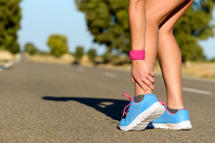 Могут ли от антибиотиков болеть мышцы ног