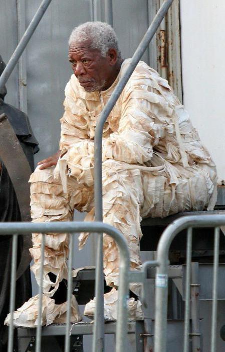 костюм мумия фото