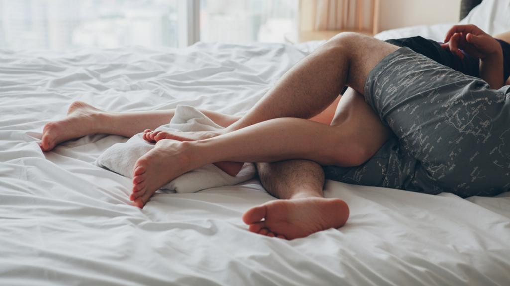 Как развести бывшую жену на секс