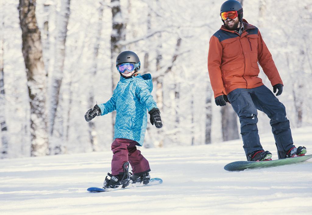 дает рекомендации катание на сноуборде фото свойственно