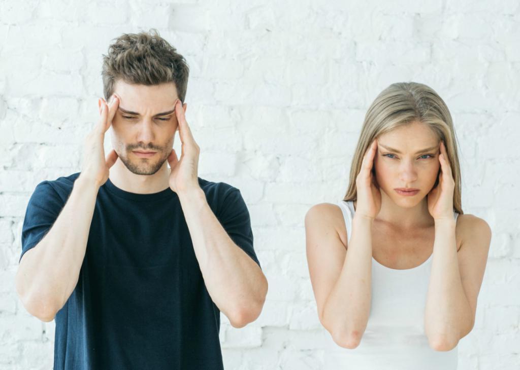 Как справиться с расставанием: советы психологов