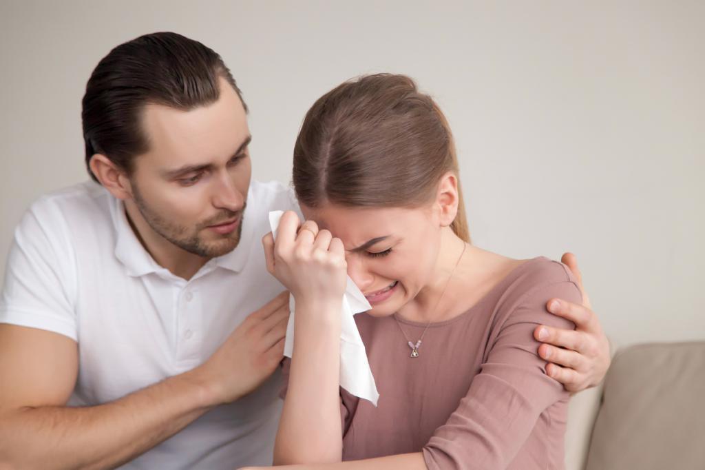 Как извиниться перед женой: душевные и теплые слова в прозе и стихах, самые легкие и красивые способы извиниться перед любимым человеком