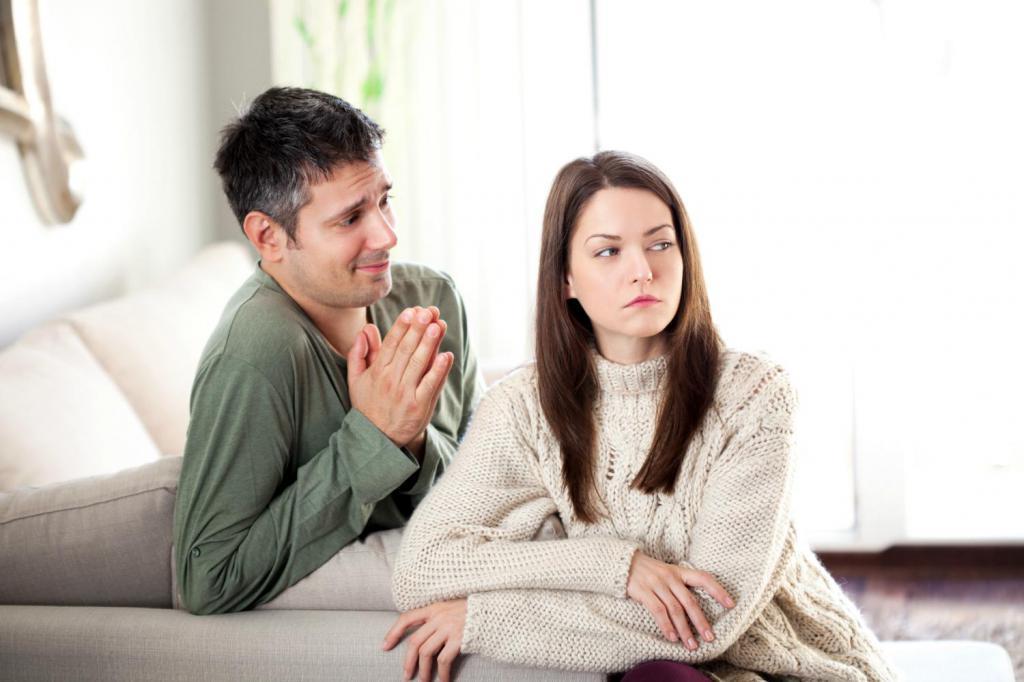 как вернуть ребенка и жену