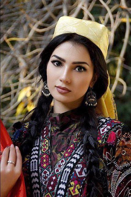 Девушки таджички душанбе для секса — img 7