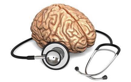 неврологические заболевания список в таблице