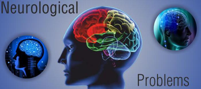 неврологические заболевания у новорожденных список