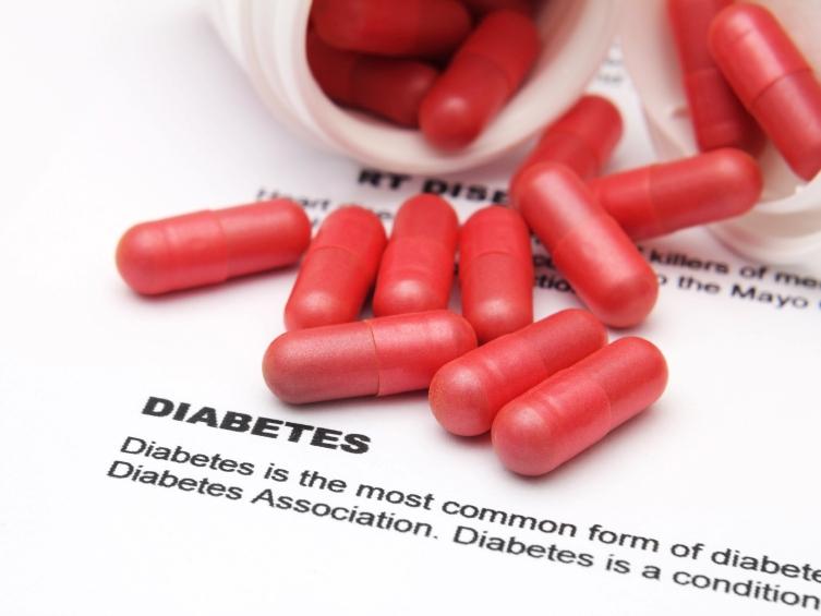Противодиабетические таблетки