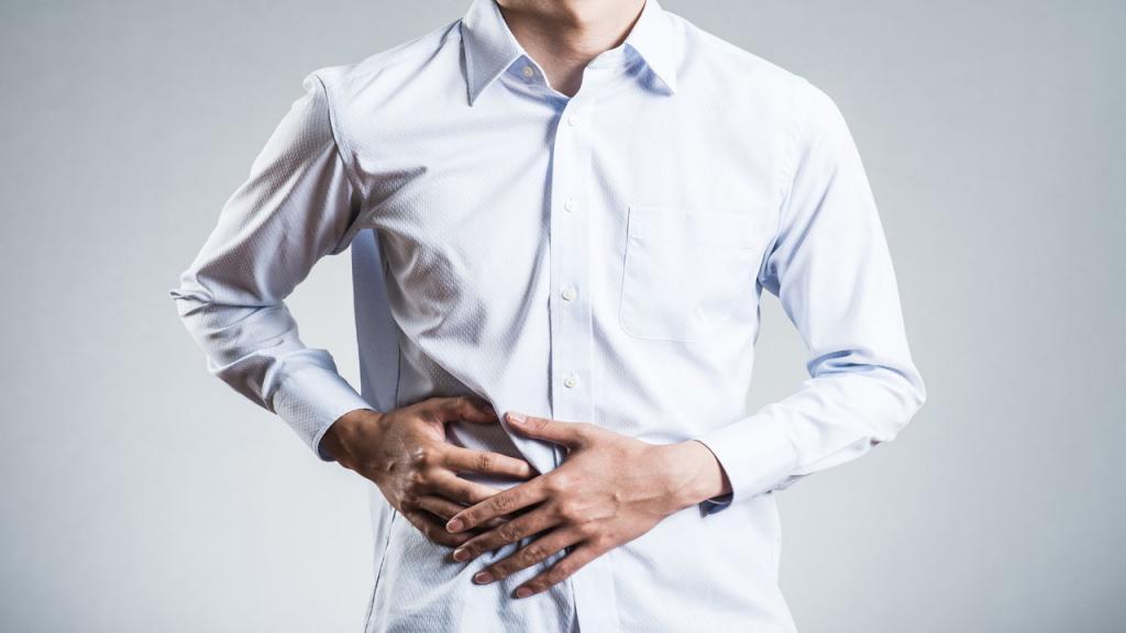 Боль справа под ребром причины и диагностика ощущений