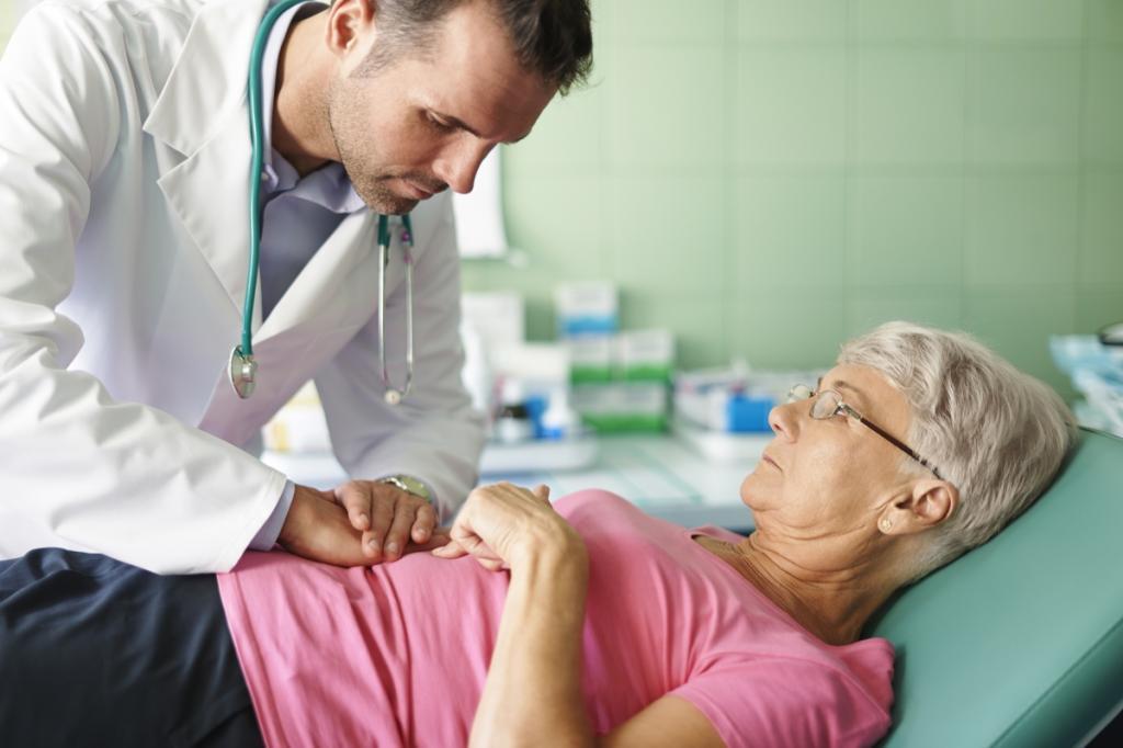 Гастродуоденит: признаки, симптомы и лечение