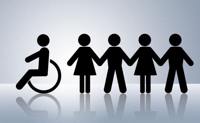 Инвалиды 3 группы: размер пенсии, доплаты, льготы