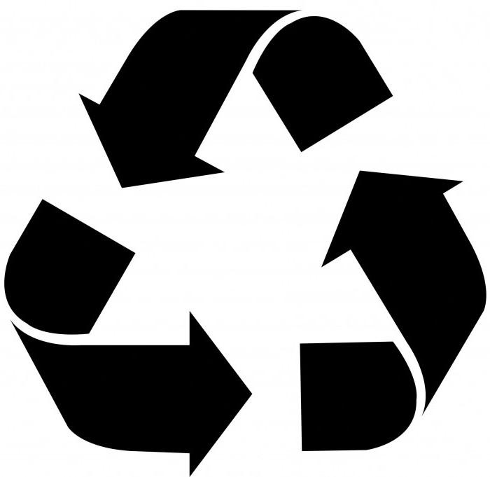 экологические знаки на упаковке товаров