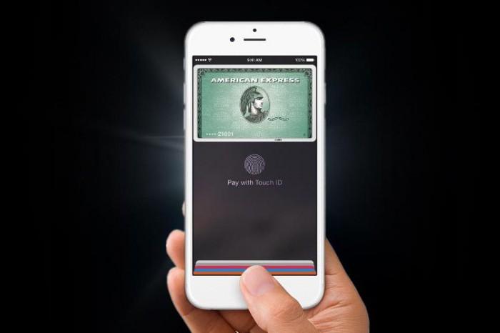 настройка apple pay на устройстве iphone