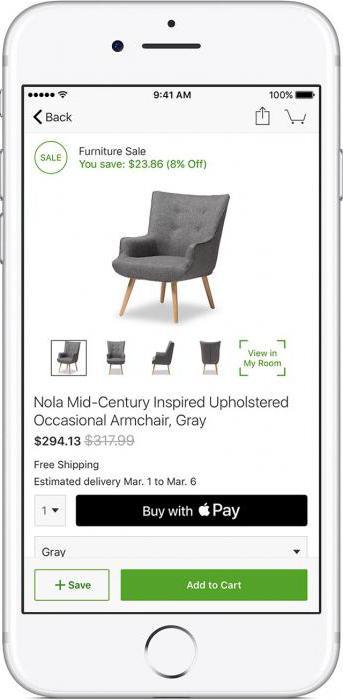 как пользоваться apple pay полное руководство
