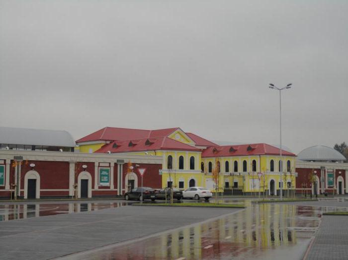 черная грязь московская область
