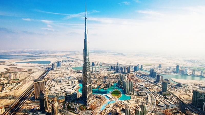 самое большое здание в мире по площади