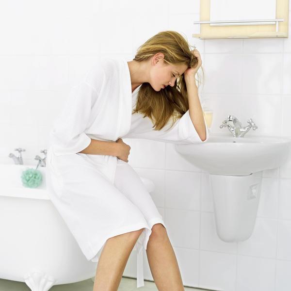 spontaneous miscarriage