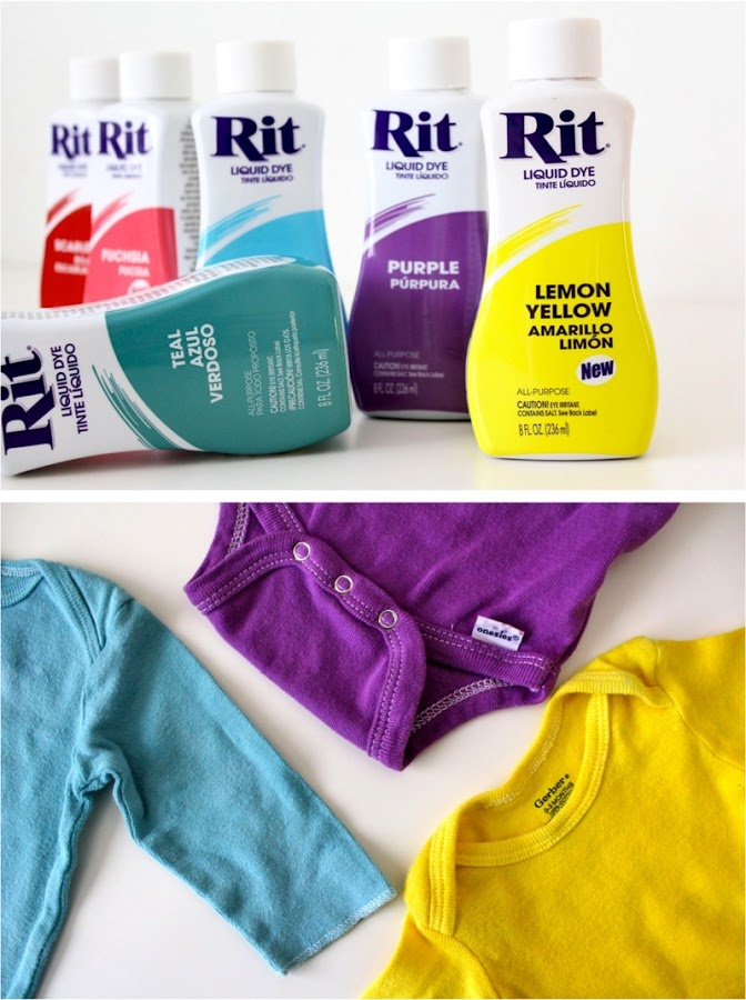 dyeing leather clothes