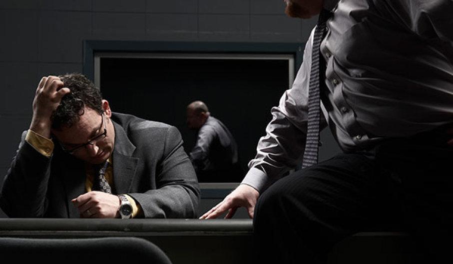 Виды допроса. Статья 189 УПК РФ. Общие правила проведения допроса