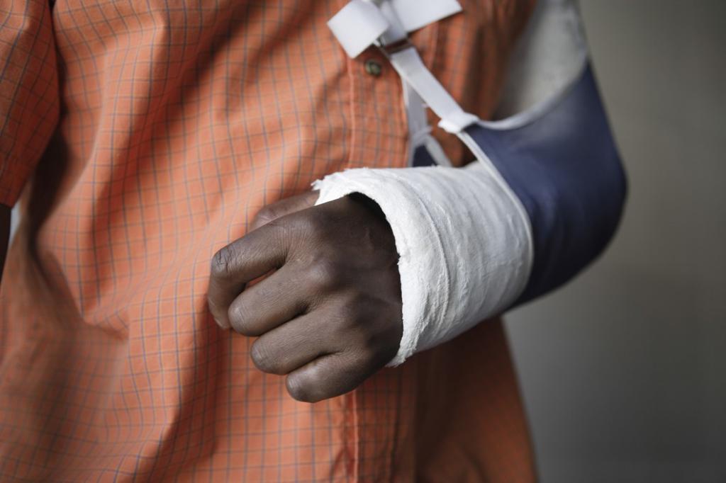 Легкие телесные повреждения. Статья 115 УК РФ. Умышленное причинение легкого вреда здоровью