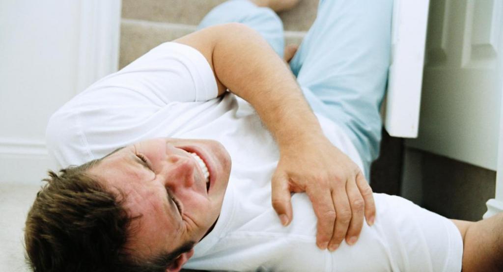 нанесение легких телесных повреждений