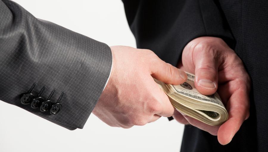 судебная практика по коррупционным преступлениям
