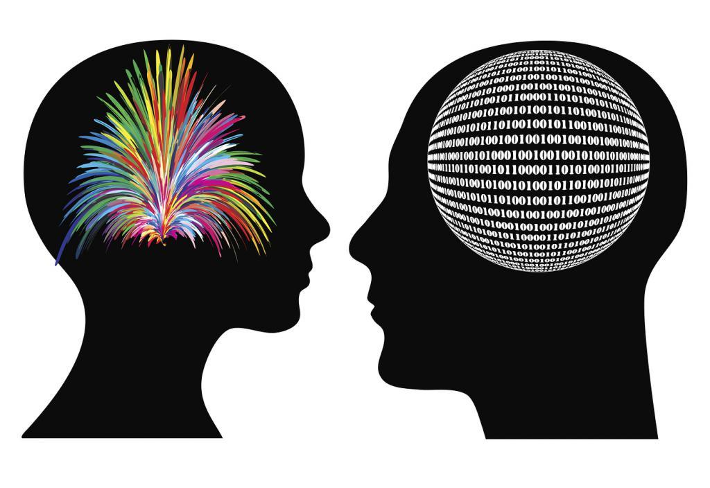 нарушение ощущений психология