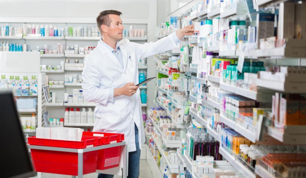 справочная аптек