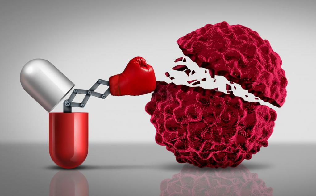 таксаны химиотерапии принципы