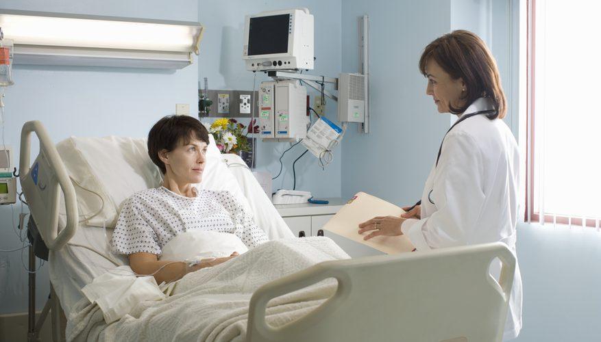 права и обязанности врача и пациента